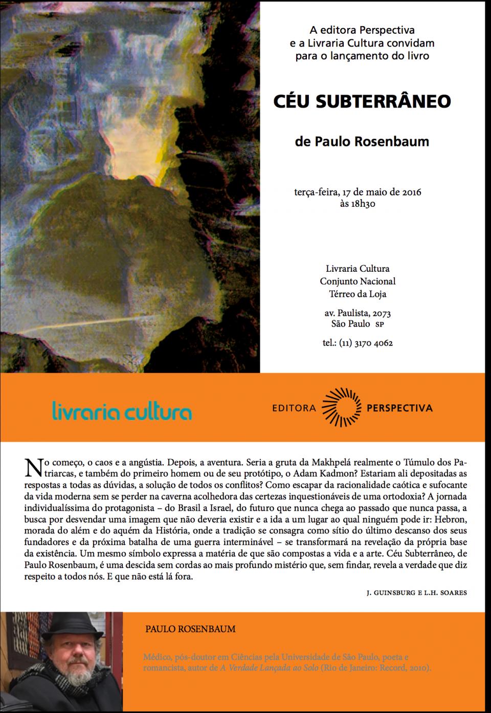 Paulo Rosenbaum